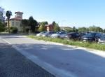 Negozio in vendita a Oderzo: il parcheggio
