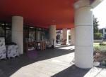 Negozio in vendita a Oderzo: il portico